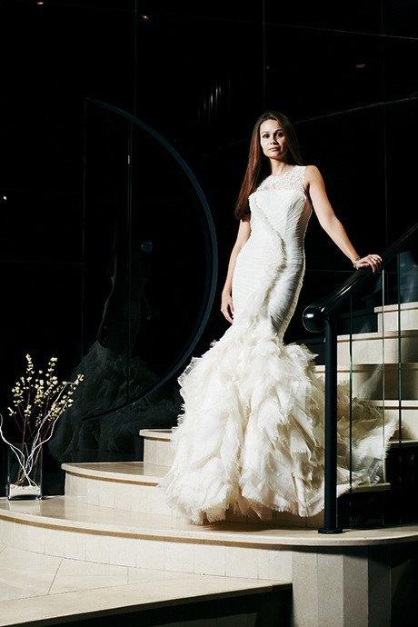 Любо-дорого: Невесты о свадебныхплатьях. Изображение № 16.