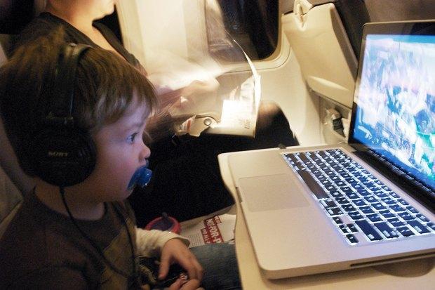 Интернет летает: Александра Шевелева о Wi-Fi в самолётах. Изображение № 6.