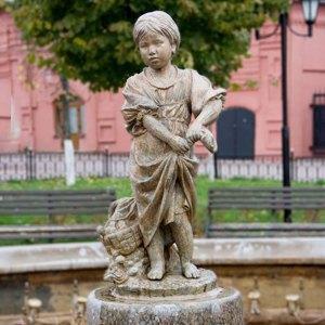 Маршрут на выходные: Москва — Солнечногорск — Клин. Изображение № 20.