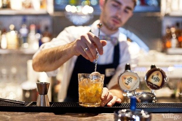 Бар и кафе Simon Says Bar. Изображение № 22.