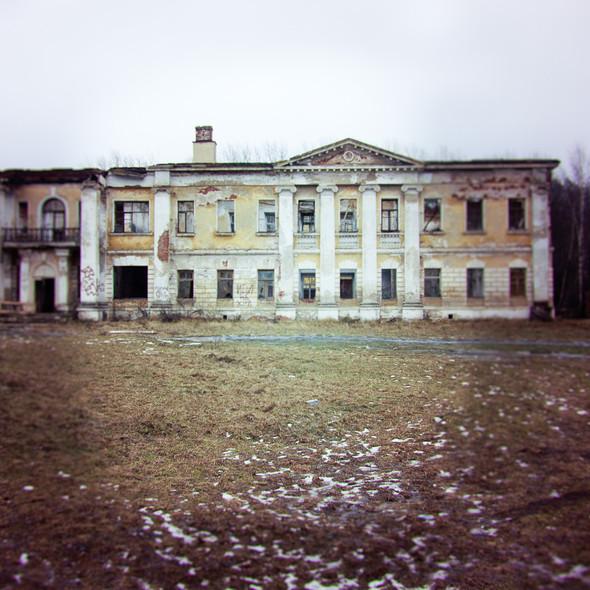 В зоне риска: Усадьба Гребнево. Изображение № 18.