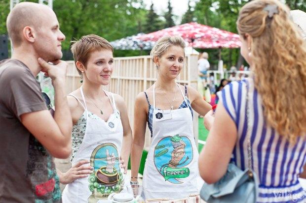 Первый «Ресторанный день» в Москве, 18 мая 2013 года. Изображение № 7.
