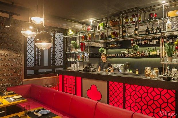 Новые места (Одесса): 9 кафе, ресторанов и баров . Зображення № 49.