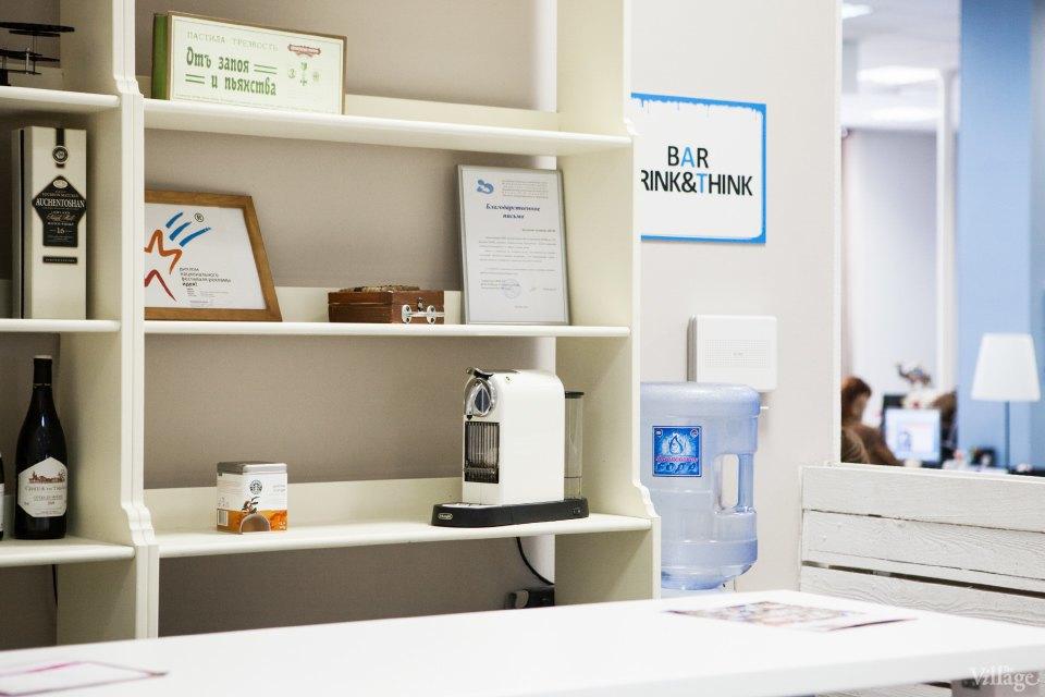 Офис недели (Москва): «АДВ». Изображение № 8.