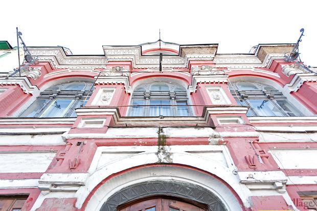 На Лукьяновке открыли арт-пространство «Мын» . Зображення № 12.