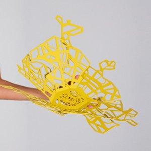 Выбор основательницы дизайн-студии Uniquely Анны Брюховой. Изображение № 6.