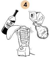 Рецепты шефов: Тёплый салат с перепёлкой и свежей малиной. Изображение № 7.