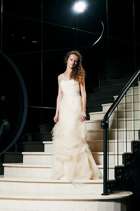 Любо-дорого: Невесты о свадебныхплатьях. Изображение № 21.