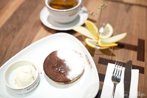Тарталетка с горячим шоколадом — 290 рублей. Изображение № 23.