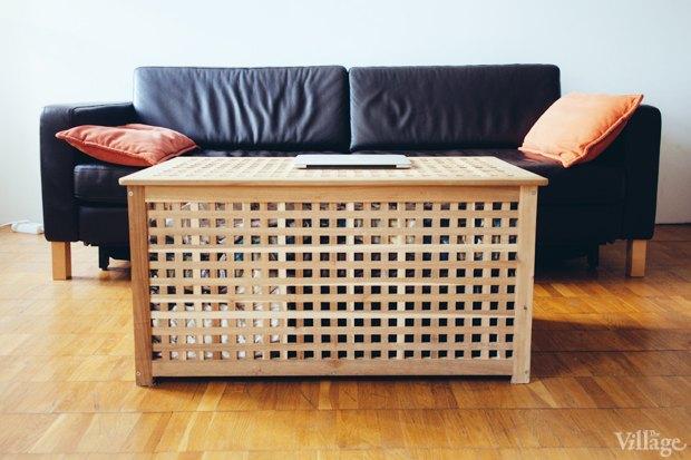 Эксперимент The Village: Сколько одинаковых вещей в современных квартирах. Изображение № 12.