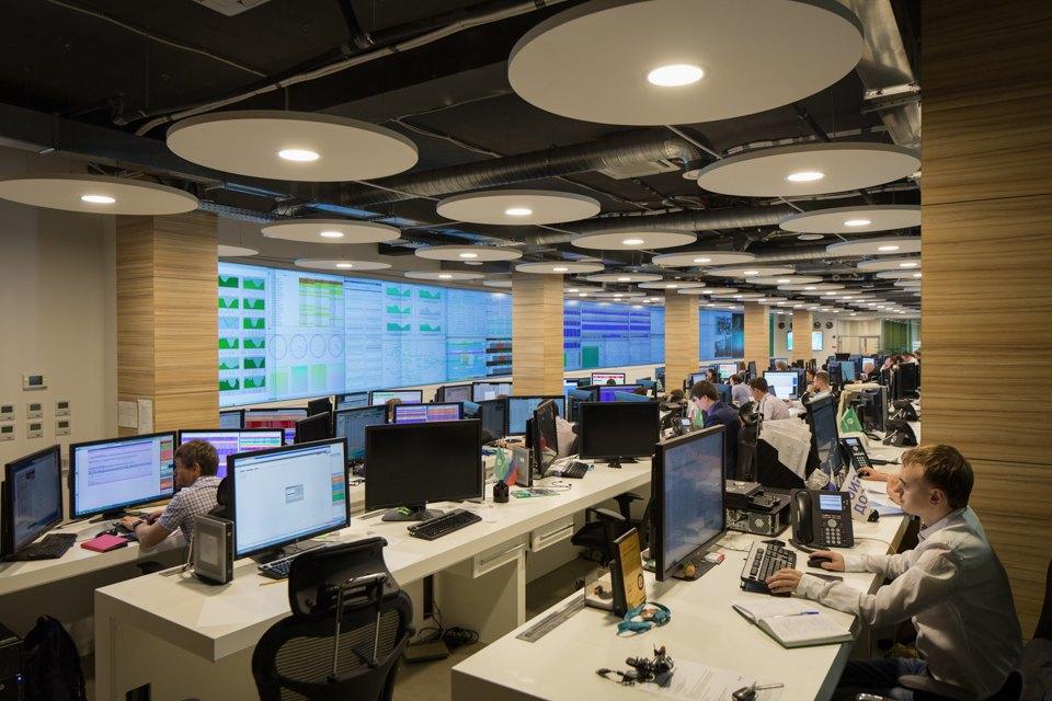 Как работает центр управления сетью «Мегафона». Изображение № 6.