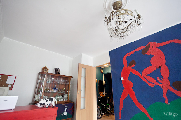 Квартира недели (Петербург). Изображение №22.