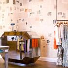 6 офисов брендов одежды: Adidas, Denis Simachev, Fortytwo, Kira Plastinina, Cara &Co, Катя Dobrяkova. Изображение № 5.