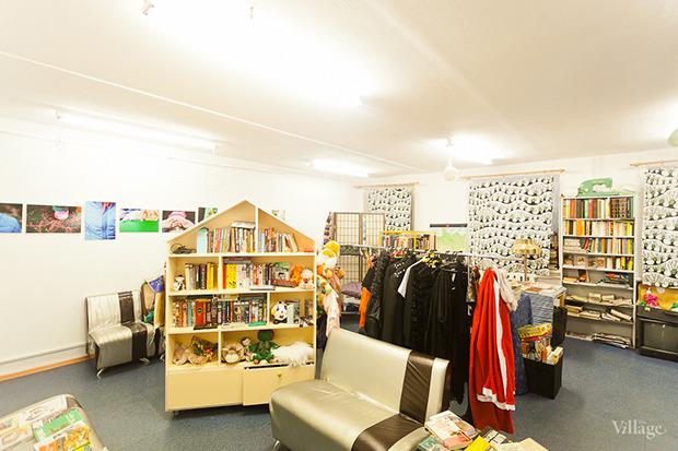 Гид по секонд-хендам и винтажным магазинам: 11 мест в Петербурге. Изображение № 79.