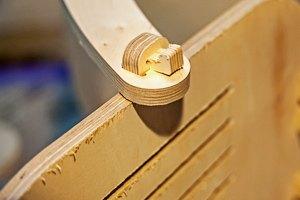 Сделано в Киеве: Мебель HovART Workshop. Изображение №10.