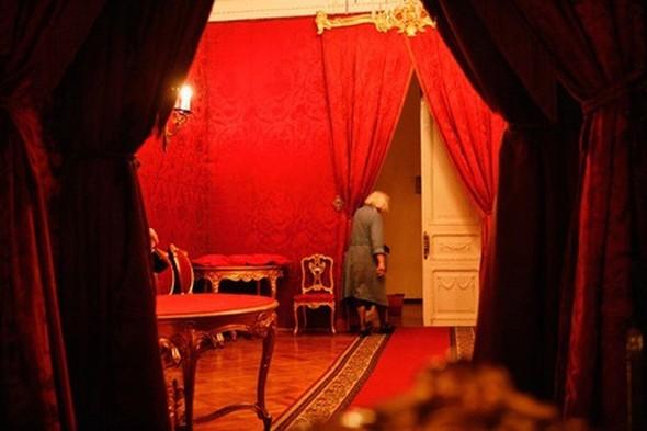 В Москве проходит выставка «Десять дней до». Изображение № 8.