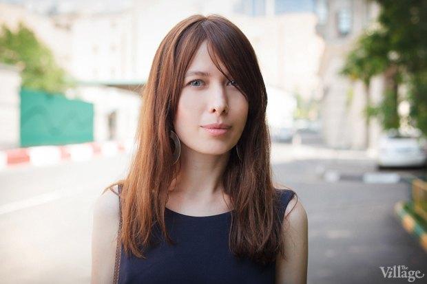 Внешний вид (Москва): Елена Апанасенко, специалист «Яндекса». Изображение № 7.