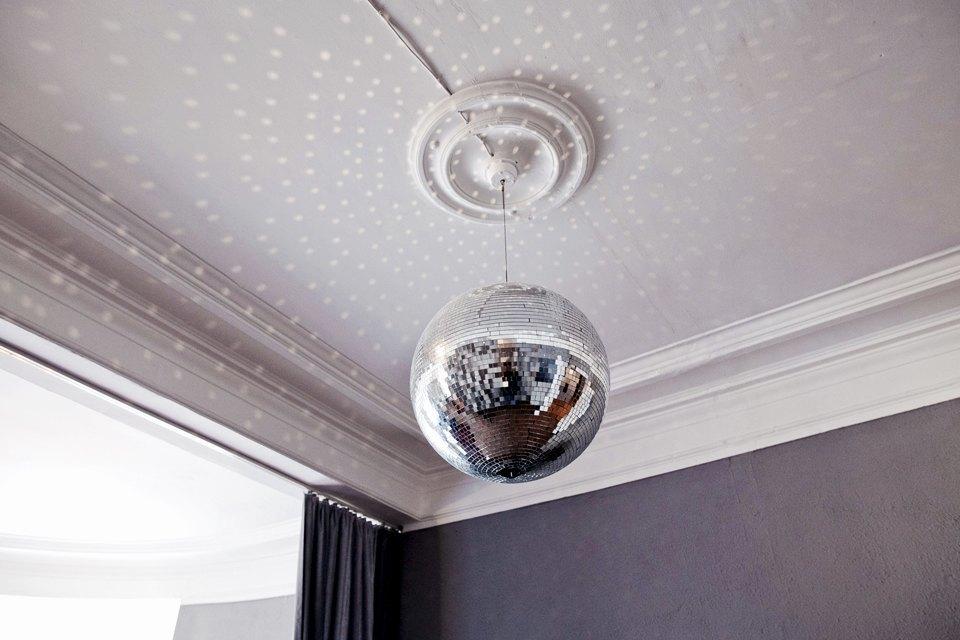 Шоу-рум российских дизайнеров Apartment26. Изображение № 12.