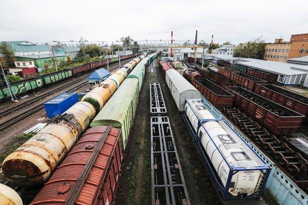Чего хочет Москва: Четыре районных парка. Изображение № 13.