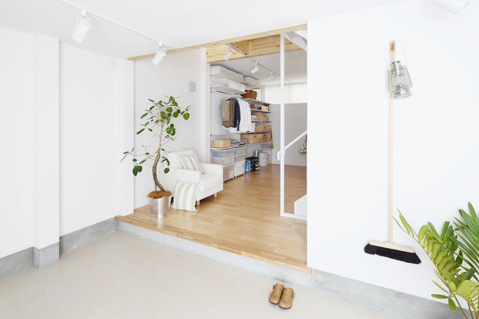 Почему японцы продают дома как коробки для хранения вещей. Изображение № 2.