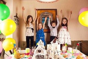 29мест для празднования детского дня рождения . Изображение № 20.