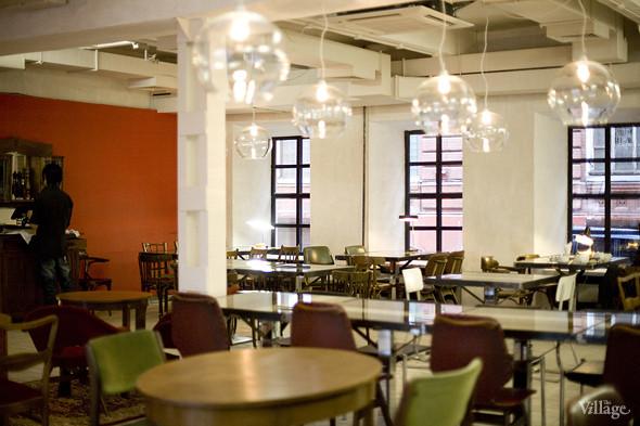 Новое место: кафе и бар «Продукты». Изображение № 7.
