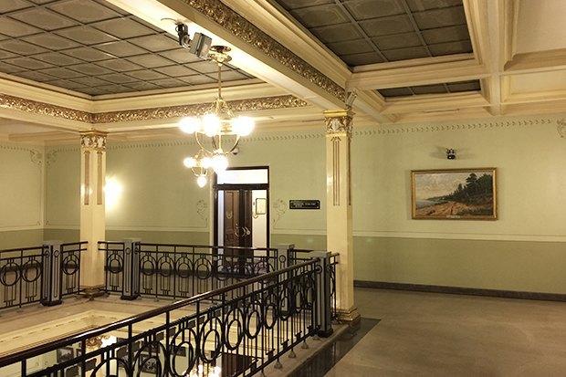 Ночь в отеле: Редакция The Village ищет лучшую гостиницу Москвы. Изображение № 3.