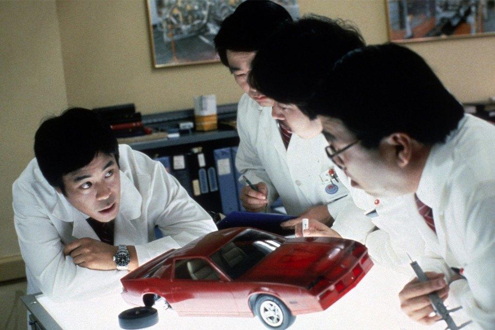 15 цитат о японской модели управления из фильма «Энтузиаст». Изображение № 11.