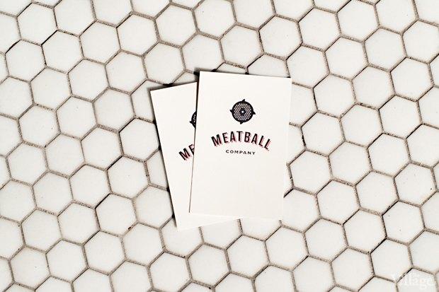 Новое место: Кафе Meatball Company —закрылось. Изображение № 23.