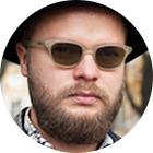 Внешний вид: Владимир Ковановский, музыкант и блогер. Изображение №18.