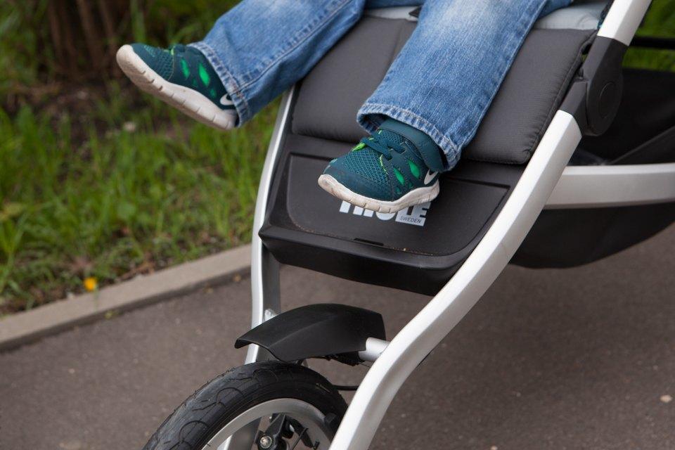 Беги, мама, беги: Тест-драйв детских колясок для бега. Изображение № 19.
