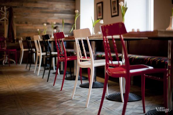 Новое место: ресторан Kitchen. Изображение № 8.