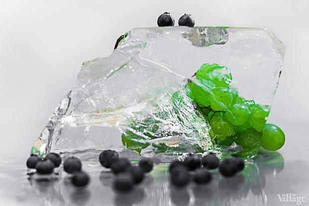 Набор кубиков: Где достать лёд в Киеве. Изображение №1.
