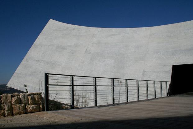 Иностранный опыт: 5еврейских музеев вмире. Изображение №21.