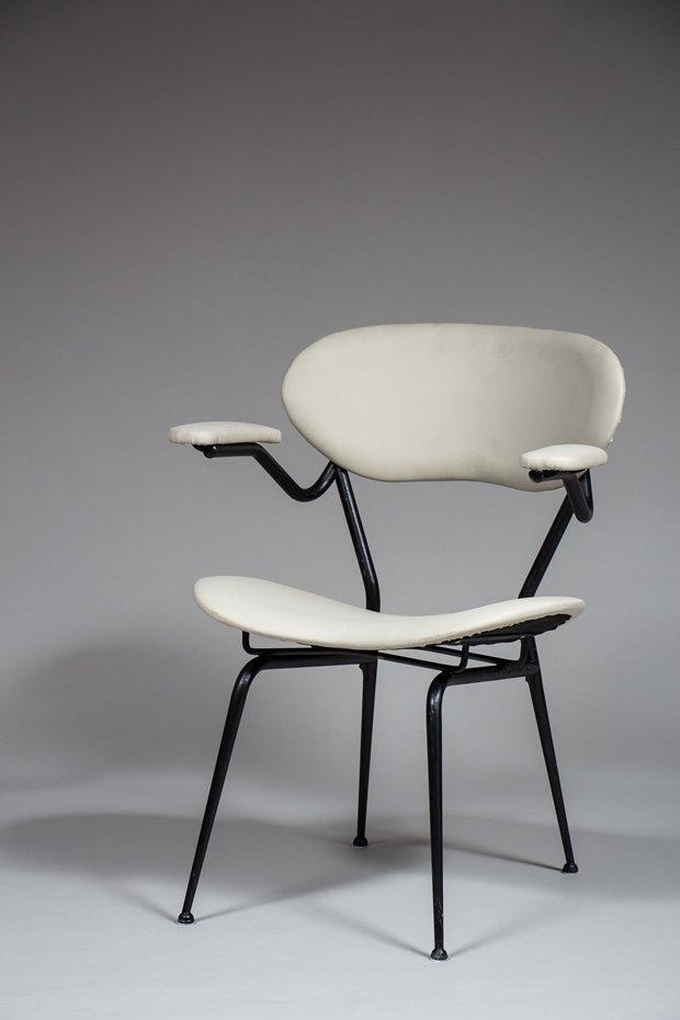 Создательница aTable открыла магазин европейской мебели 1950–1970-х годов. Изображение № 20.