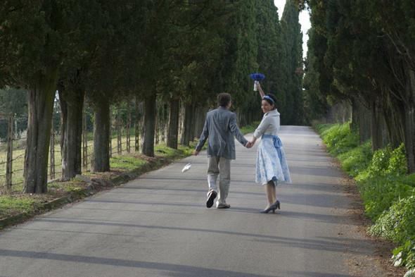 Сезонное предложение: 4 современные свадьбы. Изображение № 54.