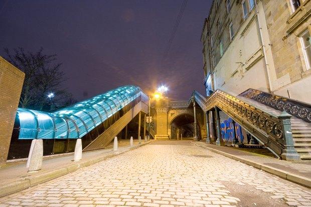 Иностранный опыт: Как Глазго станет городом будущего. Изображение № 10.
