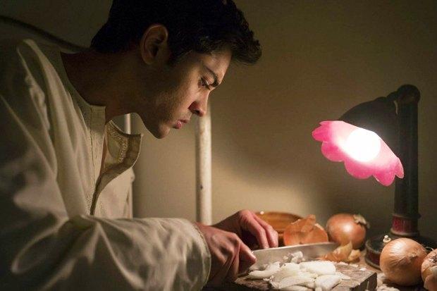 Фильм «Пряности истрасти»: Голливудская история отом, как получить звезду Michelin. Изображение № 10.