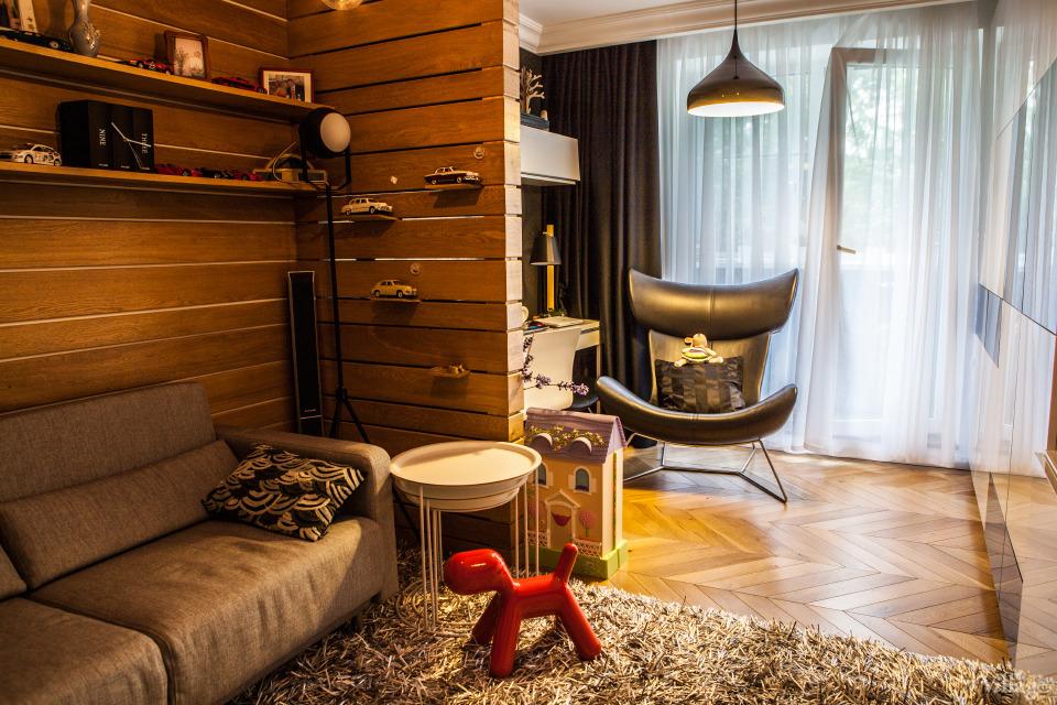 Квартира недели (Москва). Изображение №25.