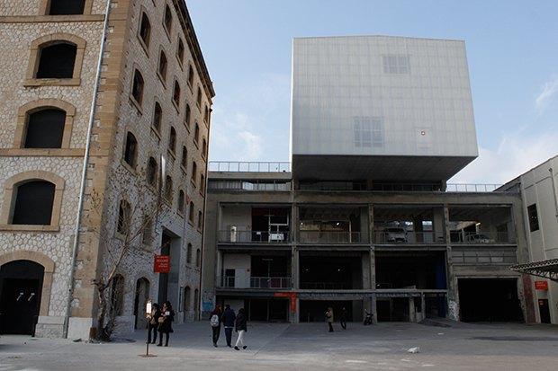 10 мест в Марселе, куда ходят сами марсельцы. Изображение № 23.