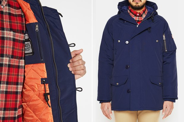 Где купить мужскую куртку: 9вариантов от4 до42тысячрублей. Изображение № 6.