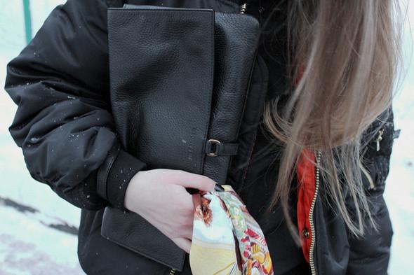 Внешний вид: Анна Орлова, видеопродюсер. Изображение № 10.
