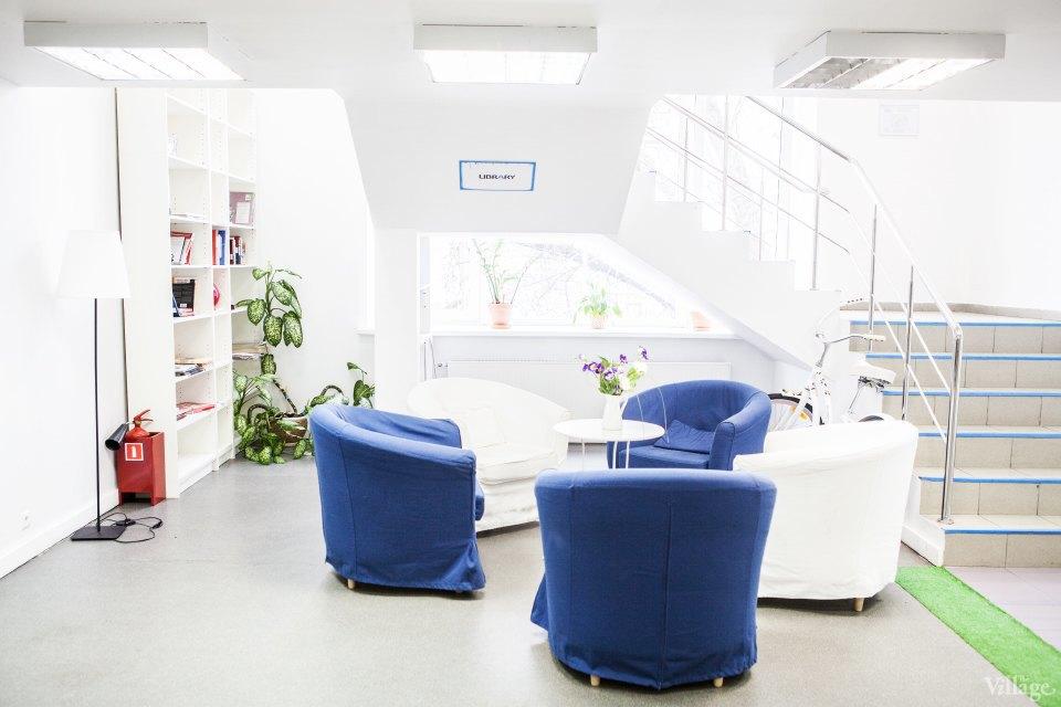 Офис недели (Москва): «АДВ». Изображение № 10.