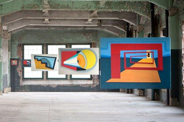 Биеннале современного искусства Manifesta пройдёт в Эрмитаже. Изображение № 5.