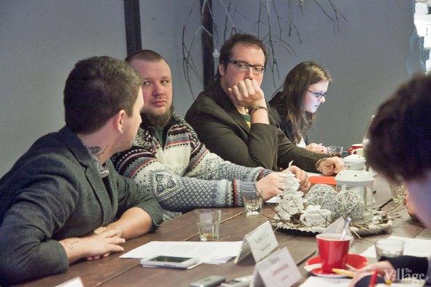 Круглый стол: Кофе в Петербурге. Изображение № 33.