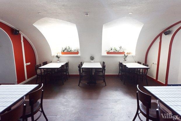 Новое место: Jimmy Yeltsin Bar. Изображение № 11.
