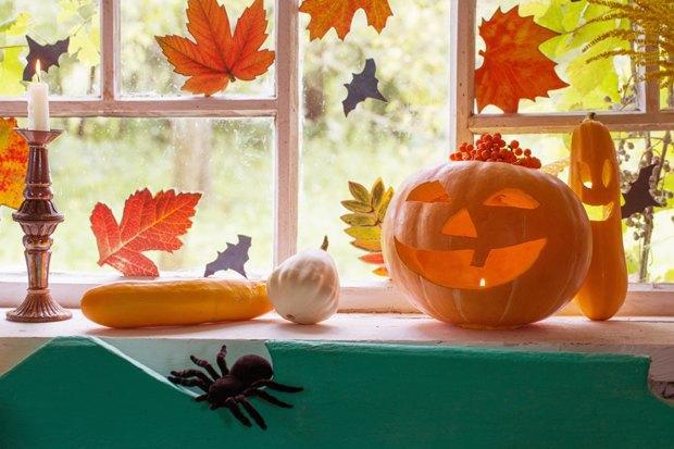 Кошмарный декор: Как украсить всё к Хеллоуину в последнюю минуту. Изображение № 4.