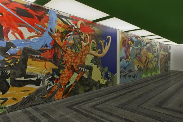 29 октября в PinchukArtCentre откроются четыре выставки. Изображение № 31.