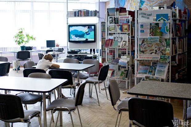 Интервью: Ирина Прохорова о библиотеках, стереотипах и имидже городов. Изображение № 34.