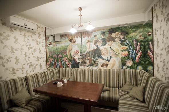 Новое место (Киев): «Brasserie Подшоffe». Зображення № 20.